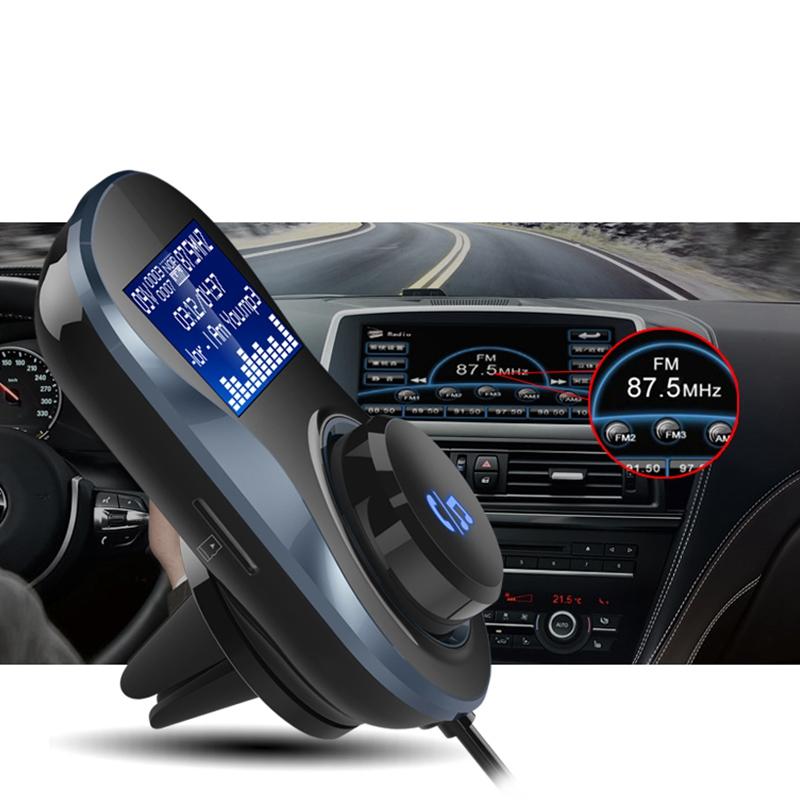 bc30 auto bluetooth freisprecheinrichtung mp3 player tf. Black Bedroom Furniture Sets. Home Design Ideas