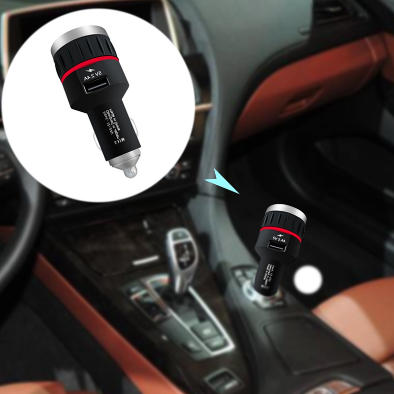Universal-Car-DAB-FM-Transmitter-Radio-Receiver-Tuner-Antenna-USB-Charger-Q7K9