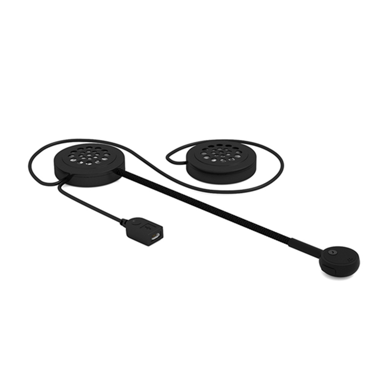 3x motorrad helm bluetooth wireless intercom headset. Black Bedroom Furniture Sets. Home Design Ideas