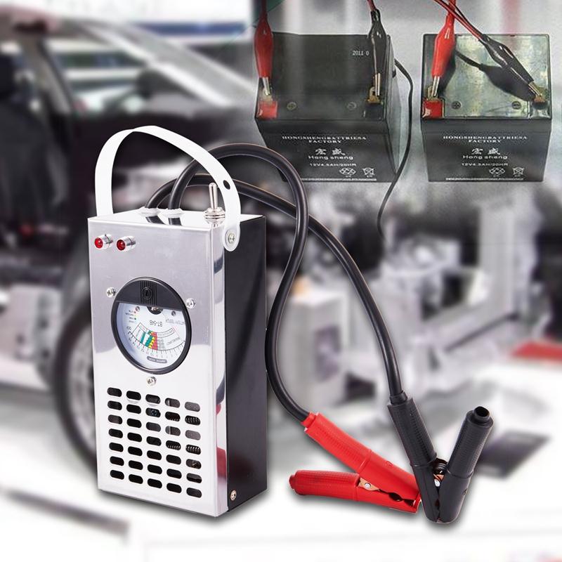 3XTesteur de batterie Testeur de batterie de vehicule electrique BT54B C9J8