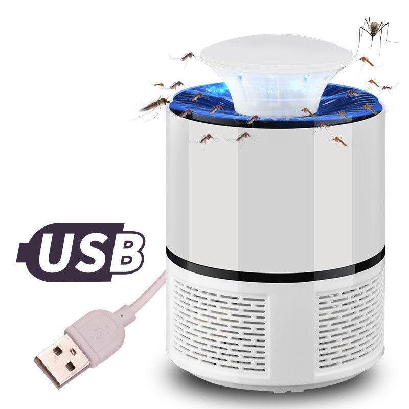 2018-Nuevo-Lampara-matador-de-mosquito-electrico-UV-LED-inteligente-Carga-U-M5D8 miniatura 18