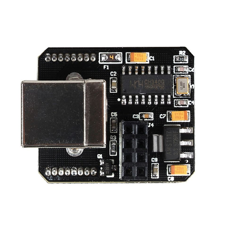 3D Printer Motherboard USB Computer Online WIFI Function Extension for Lerd R9E5